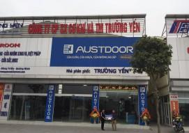 """Công bố giải thưởng cuộc thi """"chụp biển hiệu Austdoor – rinh quà to"""""""