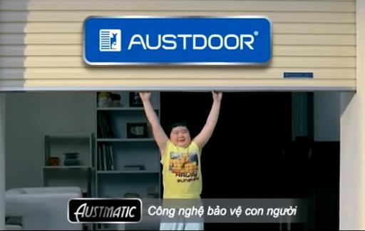 Cách sử dụng cửa cuốn an toàn cho nhà có trẻ nhỏ và người già