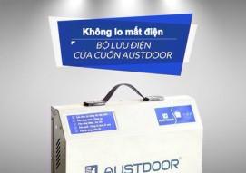 Hướng dẫn mở cửa cuốn an toàn khi bị mất điện
