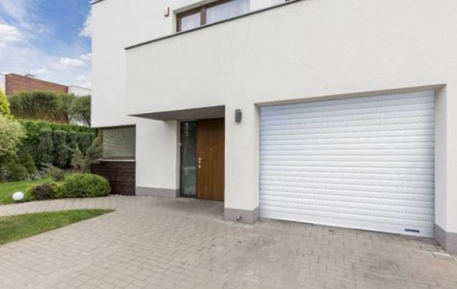 Austdoor as a pioneer launched Large-slat Roller Shutter with superior safety and aesthetics