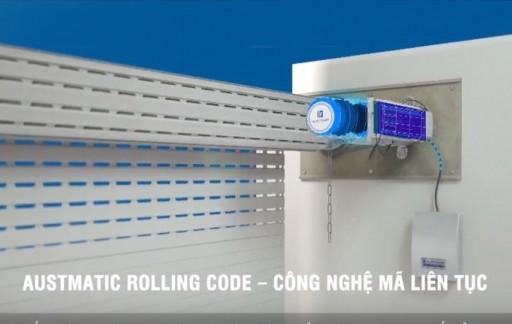 Khám phá giải pháp công nghệ cửa cuốn an toàn hàng đầu Việt Nam của Austdoor