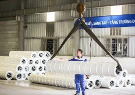 Vượt qua 1000 sản phẩm đăng ký, Austdoor và Topal vinh dự đạt thương hiệu quốc gia 2020