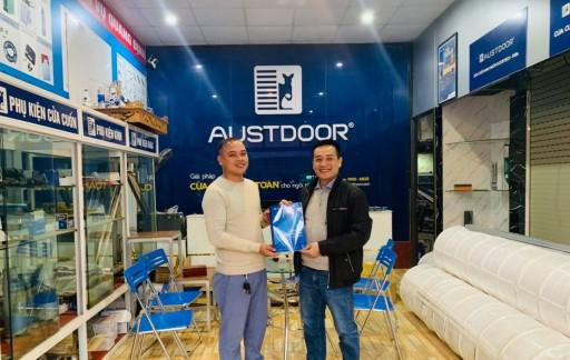 Cửa cuốn Austdoor sẵn sàng cho kế hoạch kinh doanh bứt phá 2021