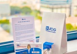 Hàng ngàn phần quà kịp thời và ý nghĩa từ Tập đoàn Austdoor mùa dịch covid