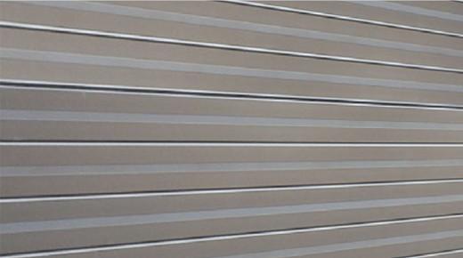 Cửa cuốn Nan lớn xuyên sáng Austdoor M70PC