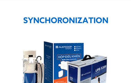 3 outstanding benefits of synchronized Austdoor roller shutter