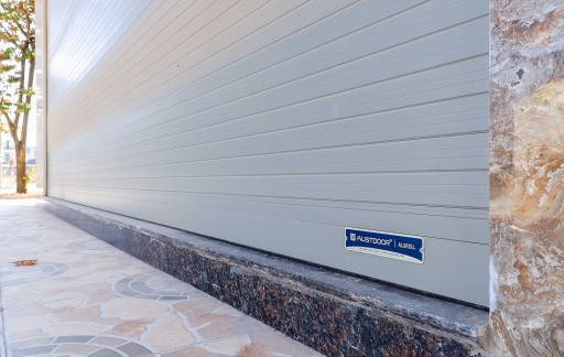 Why is Austdoor can always firmly the leading position in the shutter door industry?